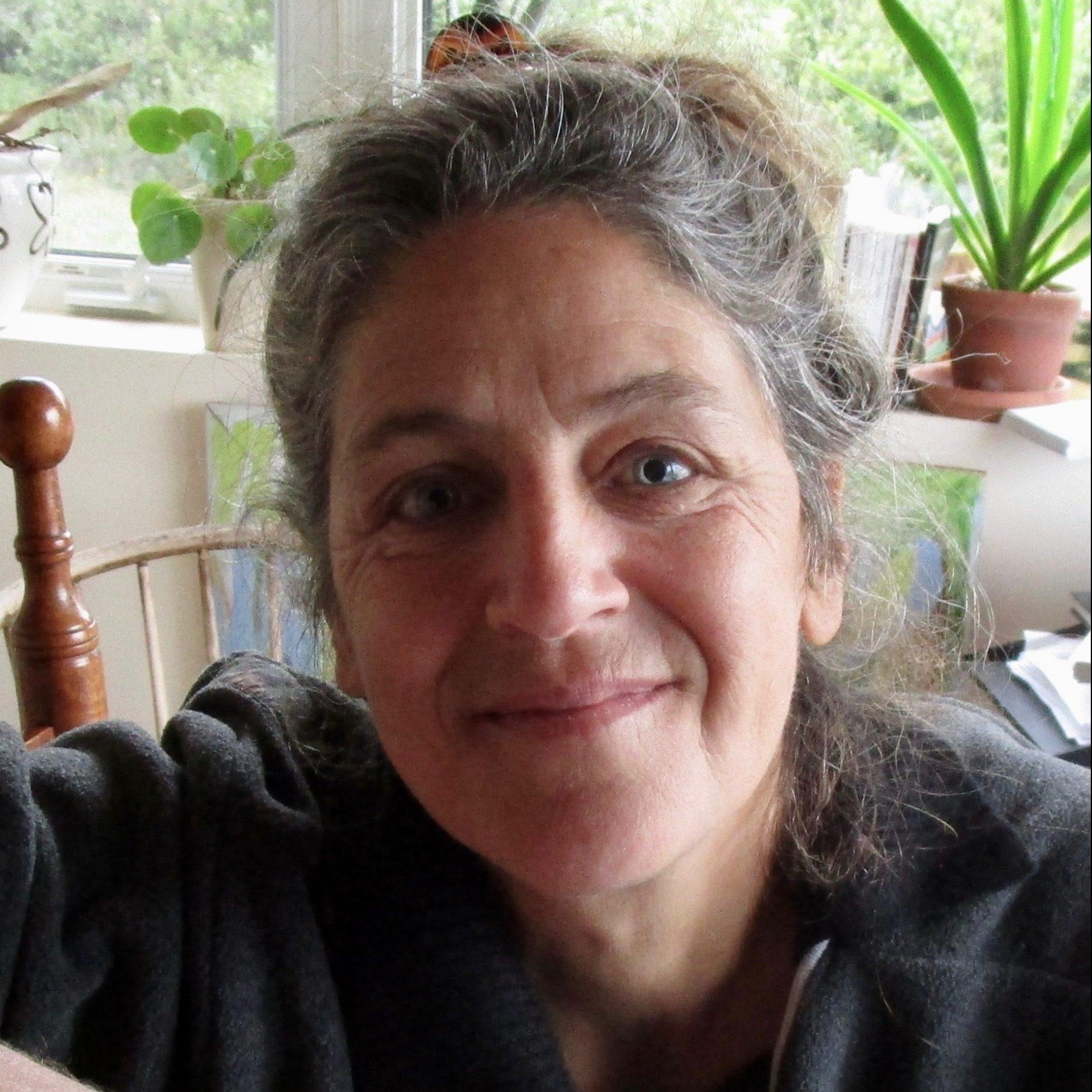 Michèle Bouchard